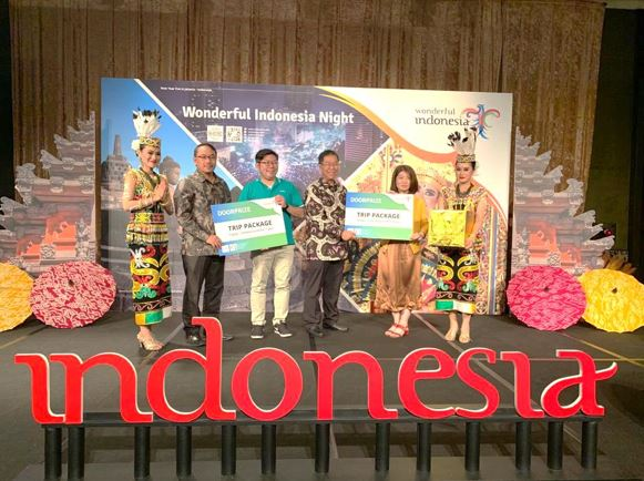 Wonderful Indonesia Night
