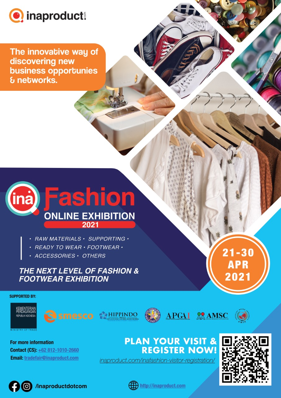 Fashion Online Exhibition 2021